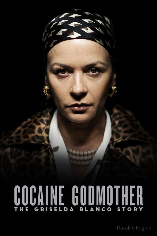 Cocaine Godmother