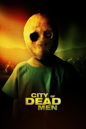 City of Dead Men