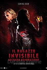 Invisible Boy 2